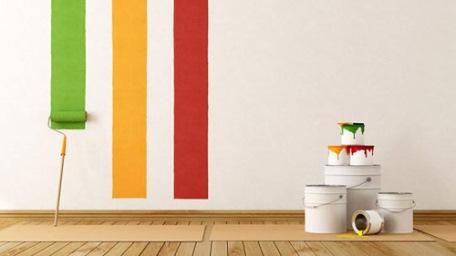 Thợ sơn nhà giá rẻ - chuyên nghiệp